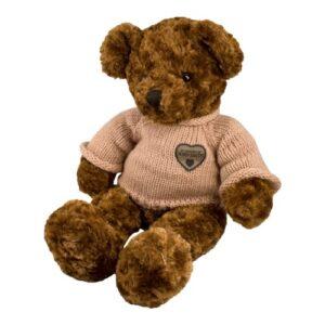 teddy bear urns