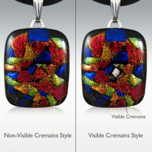 Pet Cremation Jewelry For Ashes